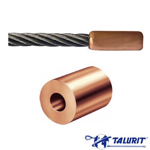 Wire Rope End Stops