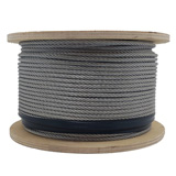 Wire rope & fittings